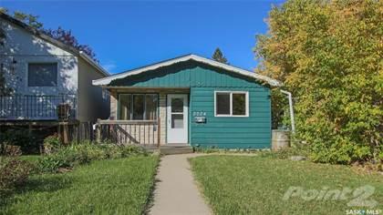 Residential Property for sale in 2034 Queen STREET, Regina, Saskatchewan, S4T 4C1