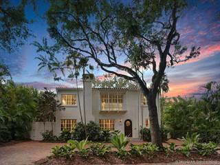 Single Family for sale in 3614 Bayview Road, Miami, FL, 33133