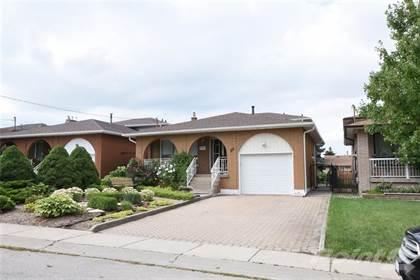 Residential Property for sale in 90 NAPOLI Drive, Hamilton, Ontario, L9C 6X2