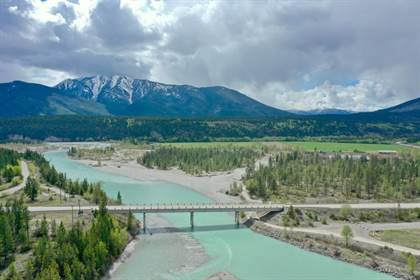 Retail Property for sale in 9111 HIGHWAY 93/95 93, Canal Flats, British Columbia