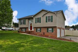 Single Family for sale in 148 Cottonwood Drive, Yadkinville, NC, 27055