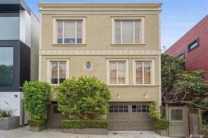 Residential for sale in 140 Carmel Street, San Francisco, CA, 94117