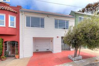 Single Family for sale in 1504 Jerrold Ave, San Francisco, CA, 94124