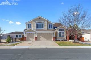 Single Family for sale in 7087 Sapphire Pointe Boulevard, Castle Rock, CO, 80108