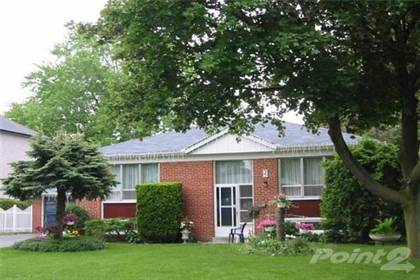 Residential Property for rent in 33 Urbandale Ave, Toronto, Ontario