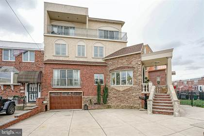 Residential Property for sale in 1924 SCHLEY STREET, Philadelphia, PA, 19145
