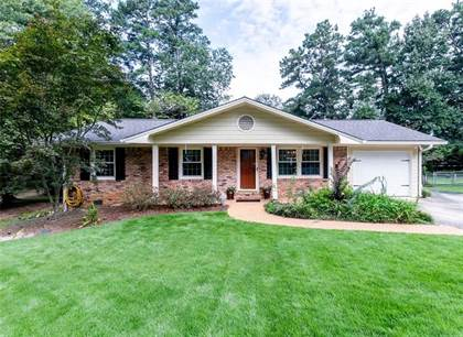 Residential Property for sale in 2790 PIONEER Court, Atlanta, GA, 30341