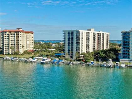 Residential Property for sale in 690 ISLAND WAY 407, Clearwater, FL, 33767