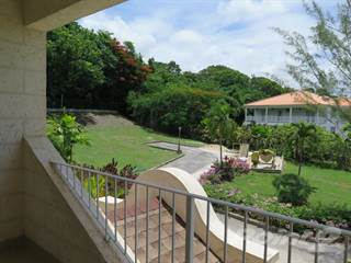 Residential Property for sale in Golden Acre Town House D15 (corner unit), St James, Mount Standfast, St. James