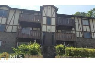 Single Family for rent in 1505 Camelot Dr, Atlanta, GA, 30349