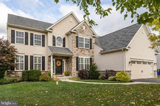 Single Family for sale in 115 CLEMENS CIRCLE, Norristown, PA, 19403