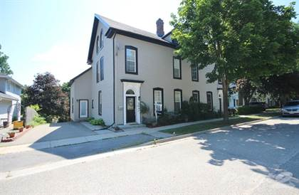 Residential Property for sale in 29 CHURCH STREET, Gananoque, Ontario, K7G2M9