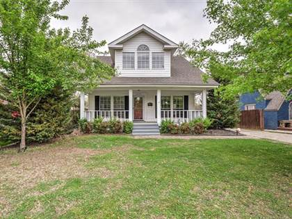 Residential Property for sale in 1031 E 36th Street, Tulsa, OK, 74105