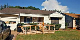 Single Family for sale in 1549 Park Avenue, Abilene, TX, 79603