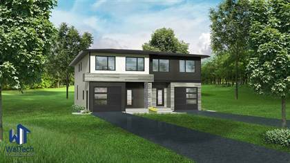 Residential Property for sale in Lot508b 70 Grenoble Court, Halifax, Nova Scotia