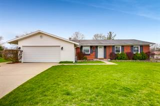 Single Family for sale in 3690 WINSTON Place, Hoffman Estates, IL, 60192