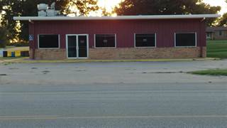 Comm/Ind for sale in 304 N LL&G, Anthony, KS, 67003