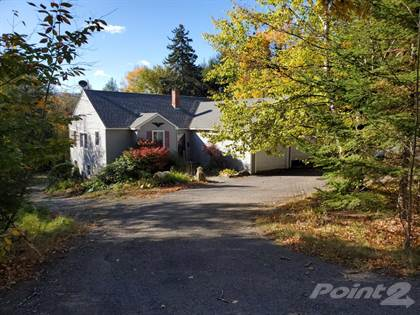 Residential for sale in 453 Pond Road, Pleasant Lake, ME, 04747