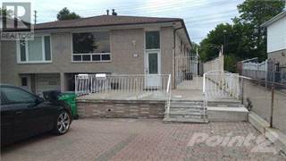 Single Family for rent in 674 ABANA RD Main, Mississauga, Ontario
