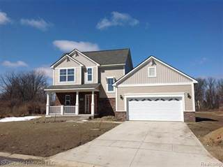 Single Family for sale in 730 Forest Lane, Dundee, MI, 48131