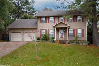 Single Family for sale in 2702 Gristmill, Little Rock, AR, 72227