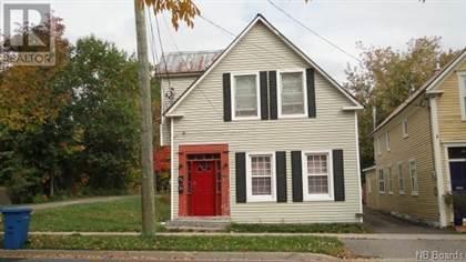 Single Family for sale in 869 Charlotte Street, Fredericton, New Brunswick, E3B1M7