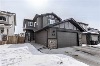 Single Family for sale in 87 HILLDOWNS DR, Spruce Grove, Alberta, T7X0J1