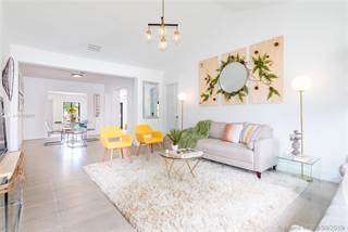 Single Family for sale in 538 NE 74th St, Miami, FL, 33138
