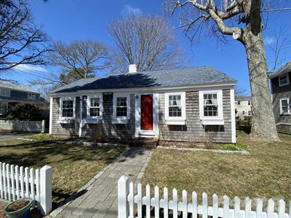 Residential Property for sale in 10 Harbor View Road, Harwich Port, MA, 02646
