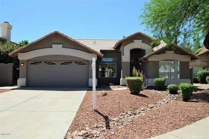Residential Property for sale in 5715 W BLACKHAWK Drive, Glendale, AZ, 85308