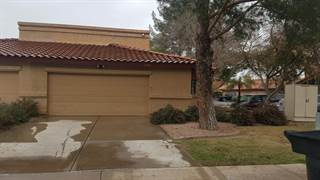 Townhouse for rent in 4800 W JOSHUA Boulevard, Chandler, AZ, 85226