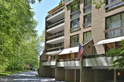 Condominium for sale in 4970 SENTINEL DR #11-206, Bethesda, MD, 20816