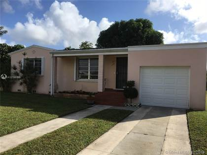 Residential for sale in 760 NW 148th St, Golden Glades, FL, 33168