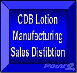 Comm/Ind for sale in Manufacturing Natural CBD Infused Analgesic Lotion, Palm Harbor, FL, 34683