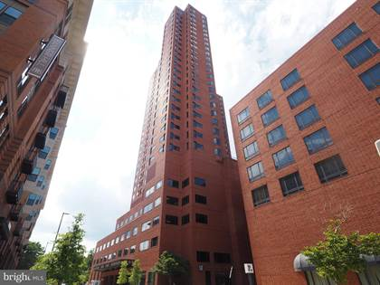 Residential for sale in 10 E LEE STREET 1107, Baltimore City, MD, 21230