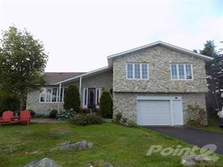 Residential Property for sale in 15 Cat Hill Road, Bay Roberts, Newfoundland and Labrador, A0A 1G0