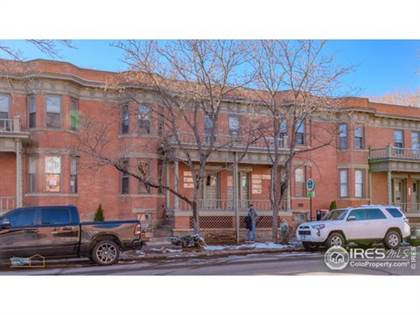 Commercial for sale in 2033 11th St 2, Boulder, CO, 80302