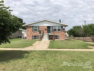Multi-family Home for sale in 1401 Oak, Hays, KS, 67601