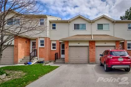 Condominium for sale in 15 Derby Street 42, Hamilton, Ontario, L8W 3T3