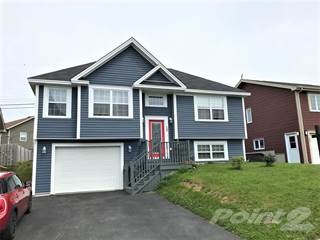 Single Family for sale in 15 BLUE JAY Place, Paradise, Newfoundland and Labrador, A1L 0Y9
