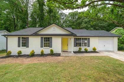 Residential Property for sale in 341 Waits Drive, Atlanta, GA, 30331