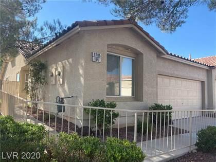 Residential Property for sale in 9705 Devenish Avenue 101, Las Vegas, NV, 89129
