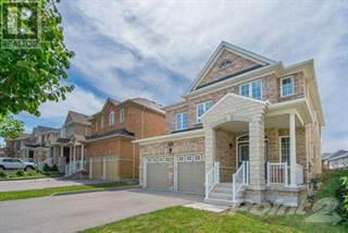 Single Family for rent in 32 D'EVA DR, Vaughan, Ontario
