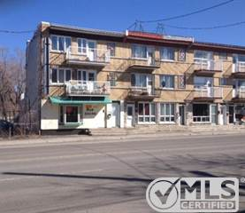 Multi-family Home for sale in 6920-6924 Rue Hochelaga, Montreal, Quebec