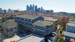 Multi-Family for sale in 829 North BUNKER HILL Avenue 1, Los Angeles, CA, 90012