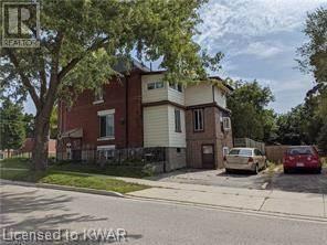 Multi-family Home for sale in 407 PARK Street, Kitchener, Ontario, N2G1N3
