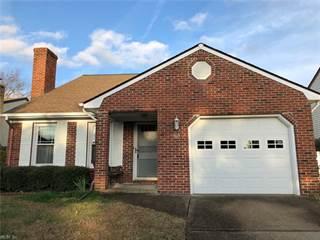 Single Family for sale in 960 Daniel Maloney Drive, Virginia Beach, VA, 23464