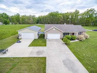 Single Family for sale in 116 Loosahatchie Drive, Sardinia, OH, 45171