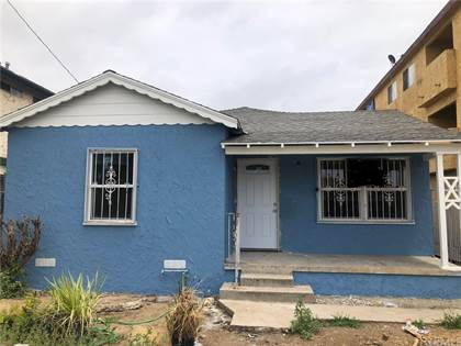 Lots And Land for sale in 2236 Lewis Avenue, Long Beach, CA, 90806
