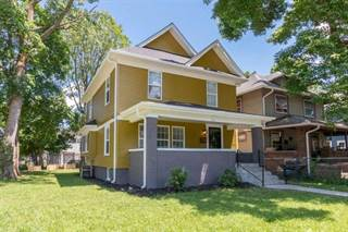Single Family for sale in 3061 North New Jersey Street, Indianapolis, IN, 46205